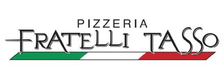 Pizzeria Fratelli Tasso - Salt Lake City - Utah - TasteCon