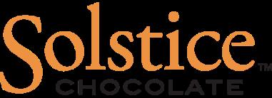 Solstice Chocolates - Salt Lake City - Utah - TasteCon