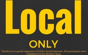 TasteCon - Locals Only