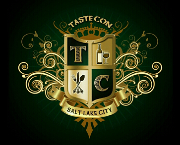 TasteCon - Logo